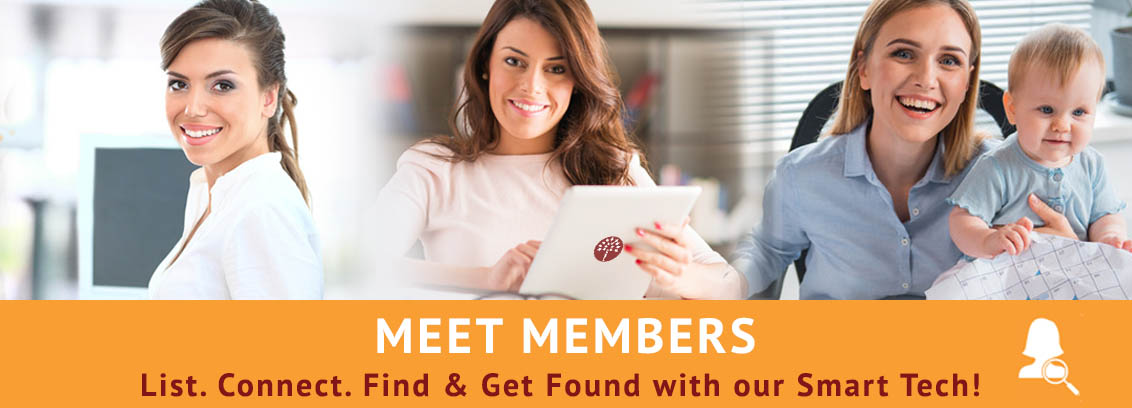 Meet Members on directory. Connect, List, Find and get found