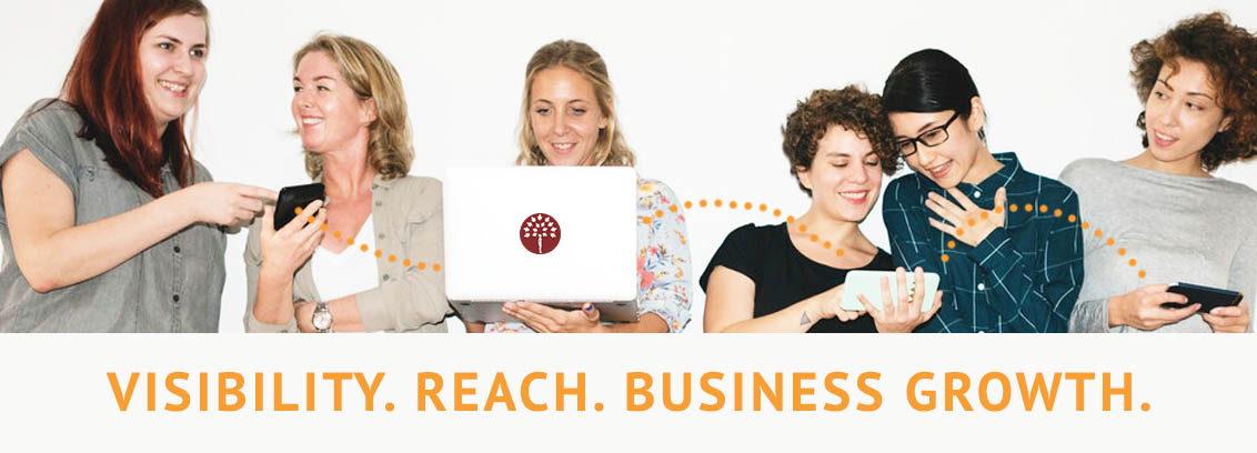 Why join Maroon Oak? Get Visibility, reach and Business growth.