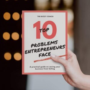 Solutions to the Top 10 problems faced by entrepreneurs