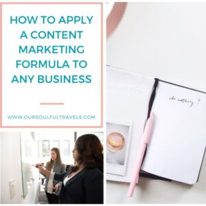 Content marketing strategy free course