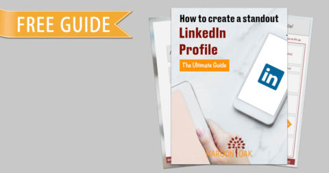 How to create a standout LinkedIn profile - Business tools and freebies