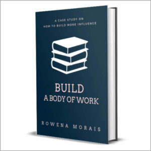 Body of work-Business Tools & Freebies