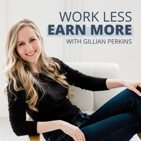 work less earn more Podcast- Business tool & Freebies