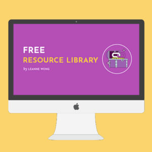 Free SEO Resource Library - Free Business Tools on Maroon Oak