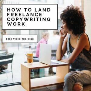 how to land freelance copywriting work-Business Tools & Freebies