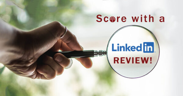 Linkedin Profile Review for women entrepreneurs and professionals