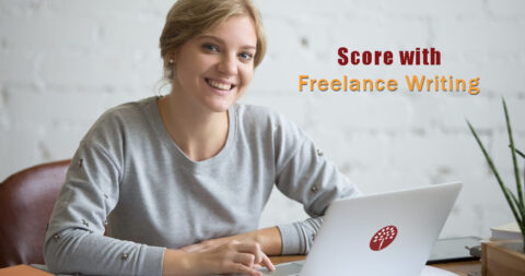 How to become a freelance writer - build a brand, find clients, get paid!
