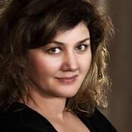 Oxana Tarynina