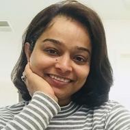 Aarti Bhargava