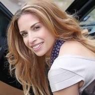 Amy Naim