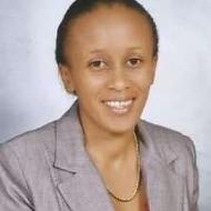 Susan Mwaura-Kariuki