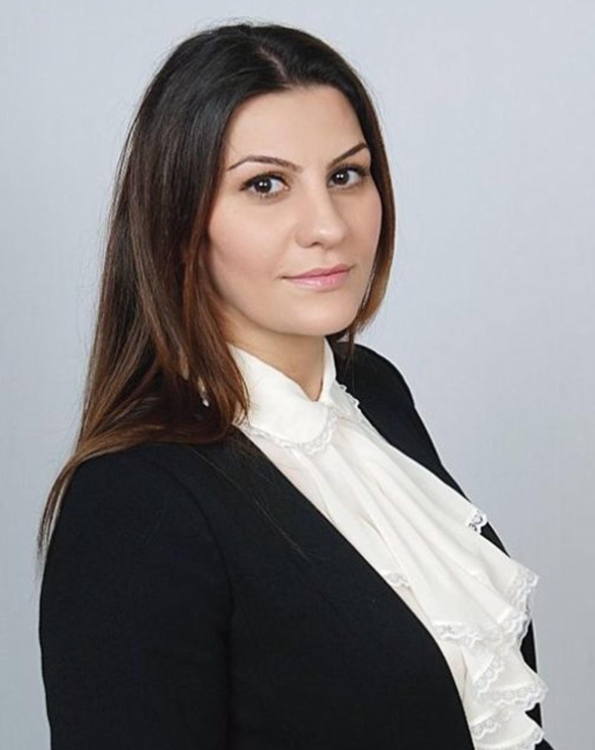 Mariam Tsaturyan