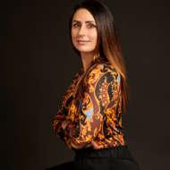 Liz Roncevic